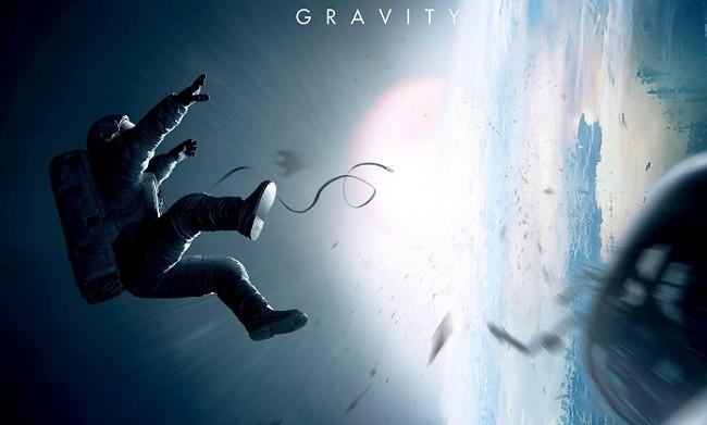 Sobre Gravity, de Alfonso Cuarón, para ECDLI