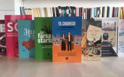 Llega a las librerías mi nuevo libro: Yo, charnego